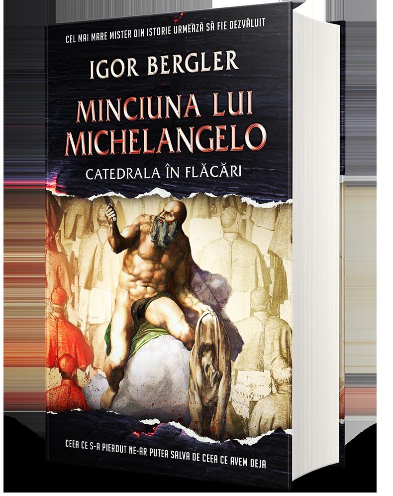 Minciuna lui Michelangelo